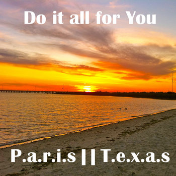 Do it all for You cover art