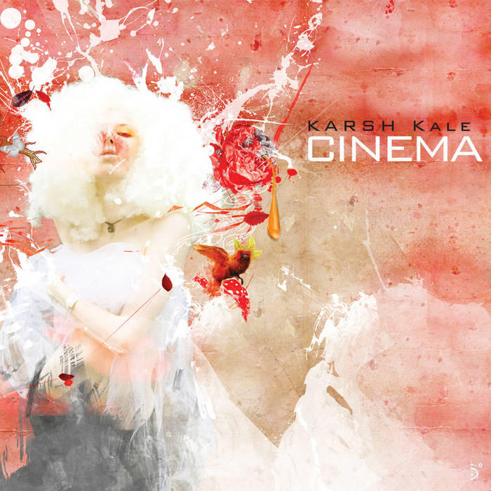 Cinema cover art