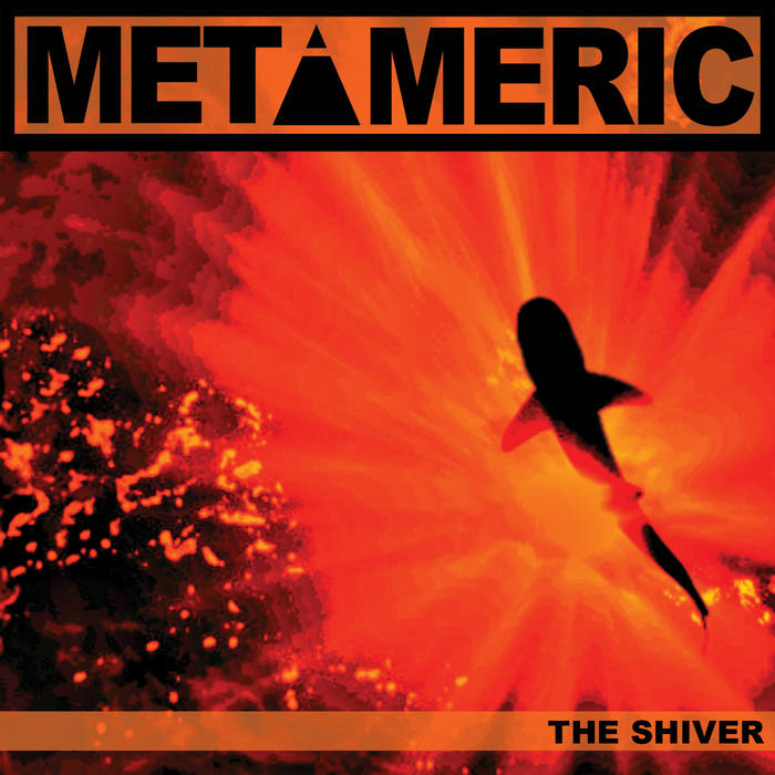 The Shiver cover art