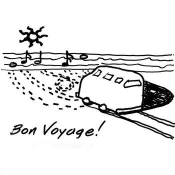 Bon Voyage! cover art