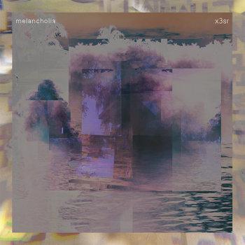 Melancholia EP cover art