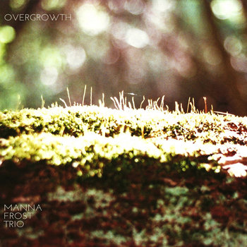 Overgrowth cover art