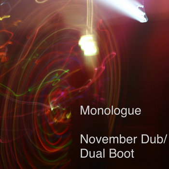 November Dub / Dual Boot cover art