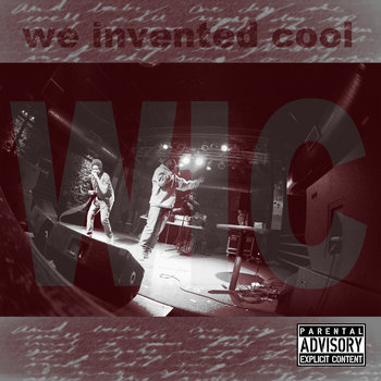 We Invented Cool cover art