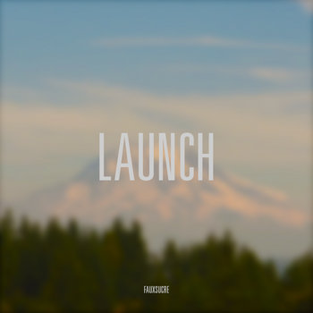 Launch EP cover art