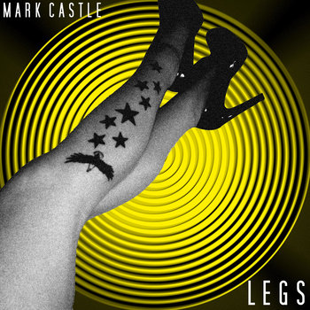 Legs (Single) cover art
