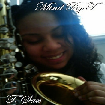 Mind By T cover art