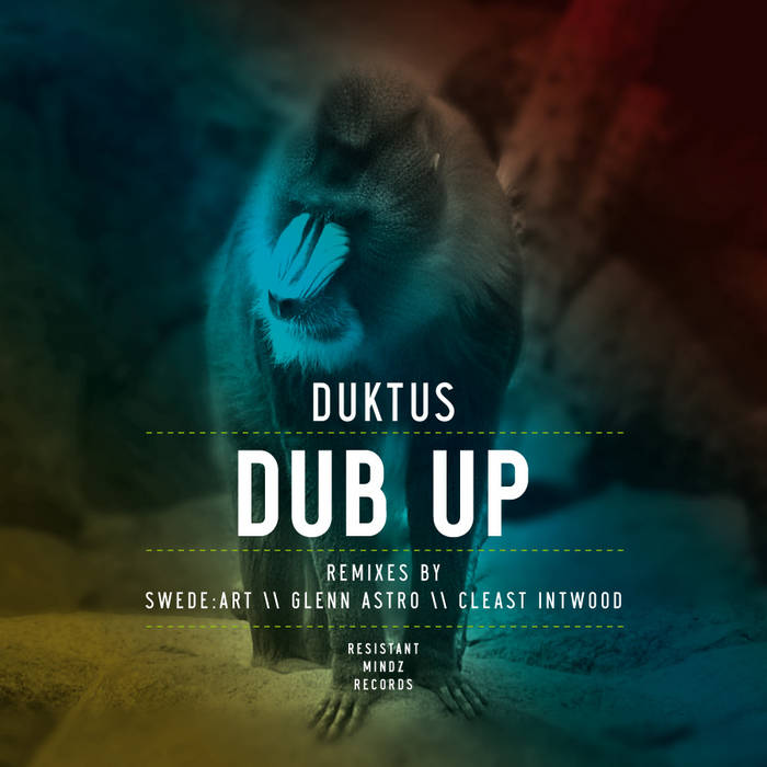 Dub Up cover art