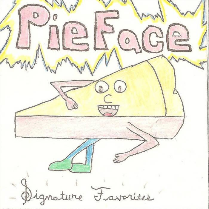 Signature Favorites cover art