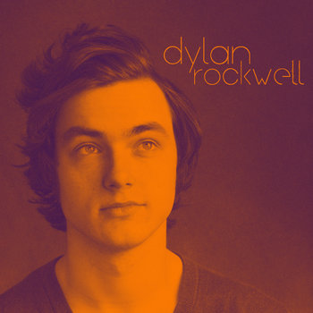 Dylan Rockwell EP cover art