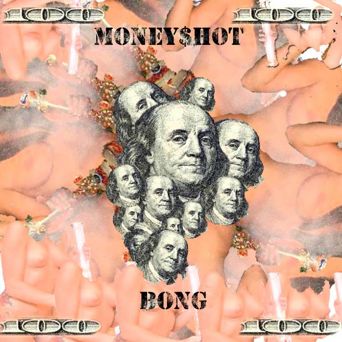 Bong cover art