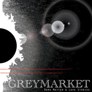 Dark Matter & Love Stories cover art
