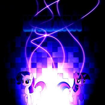 Unicorn EP cover art