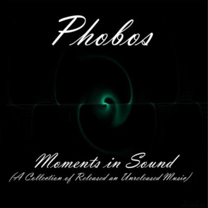 Moments in Sound cover art
