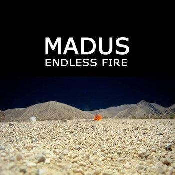 Endless Fire cover art