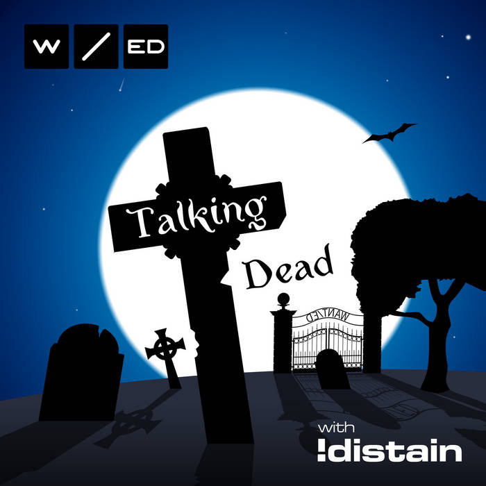 Talking Dead cover art