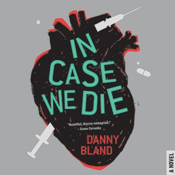 In Case We Die - (Audiobook) cover art