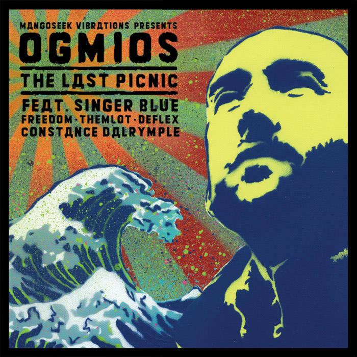 The Last Picnic cover art
