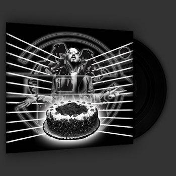 Cake Cheque cover art