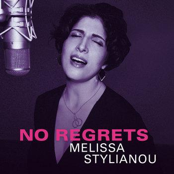 No Regrets cover art