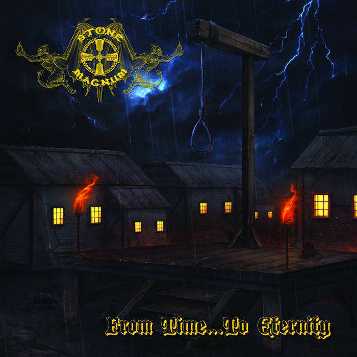 From Time...To Eternity cover art