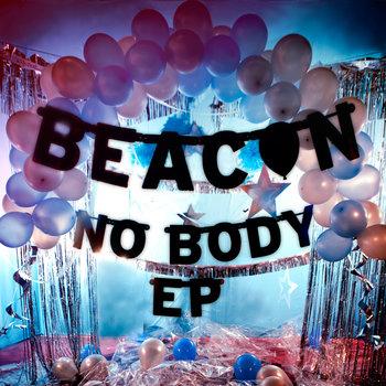 No Body EP cover art