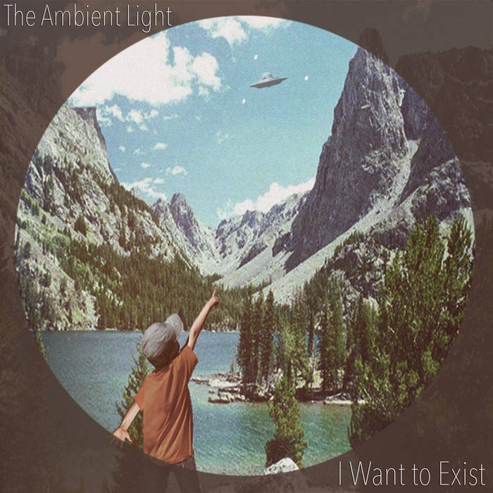 I Want To Exist cover art