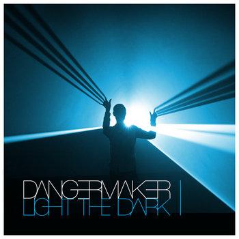 Light the Dark - EP I cover art