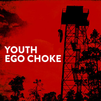 EGO CHOKE cover art