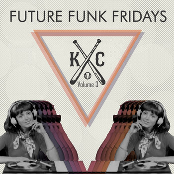 Future Funk Friday Vol. 3 (Session 21-30) cover art