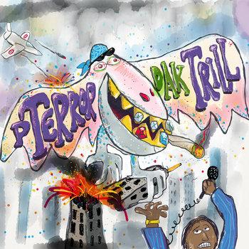 Pterror Dak Trill cover art