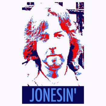 Midnight Voicejail - Episode 21 - Jonesin' cover art
