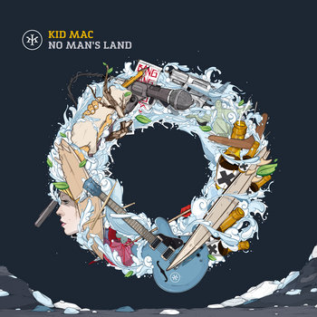 No Man's Land cover art