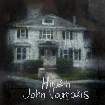 Hiraeth cover art