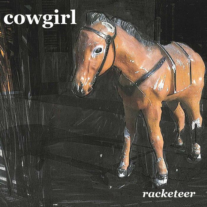 Racketeer cover art