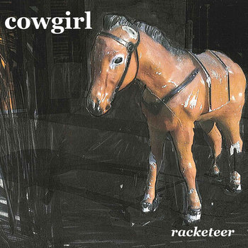 Racketeer cover art