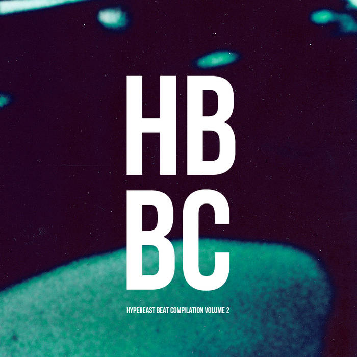 HB Beat Compilation vol. 2 cover art