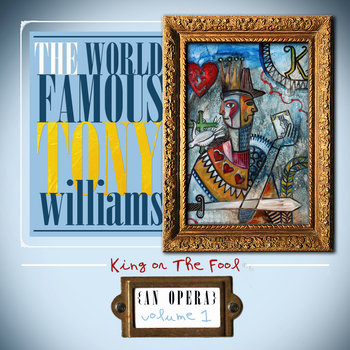 King or The Fool cover art
