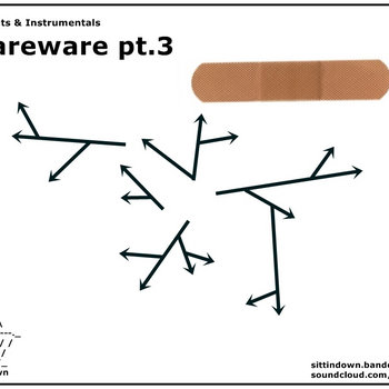 Shareware pt.3 cover art