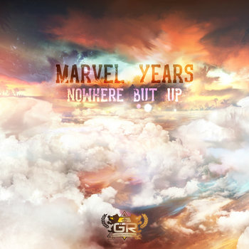 Nowhere But Up cover art