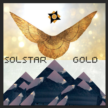 GOLD cover art