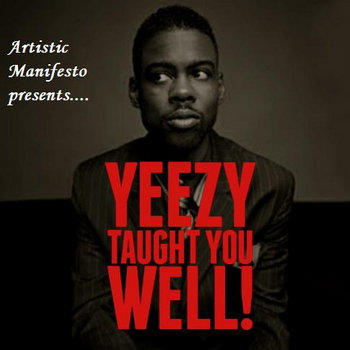 Yeezy Taught You Well! cover art