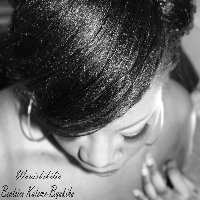 Wanishikilia cover art