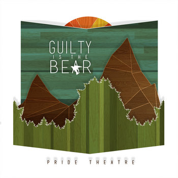 Pride Theatre cover art