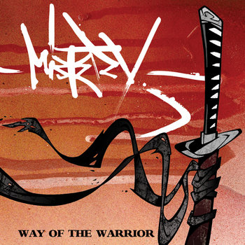 Way Of The Warrior cover art