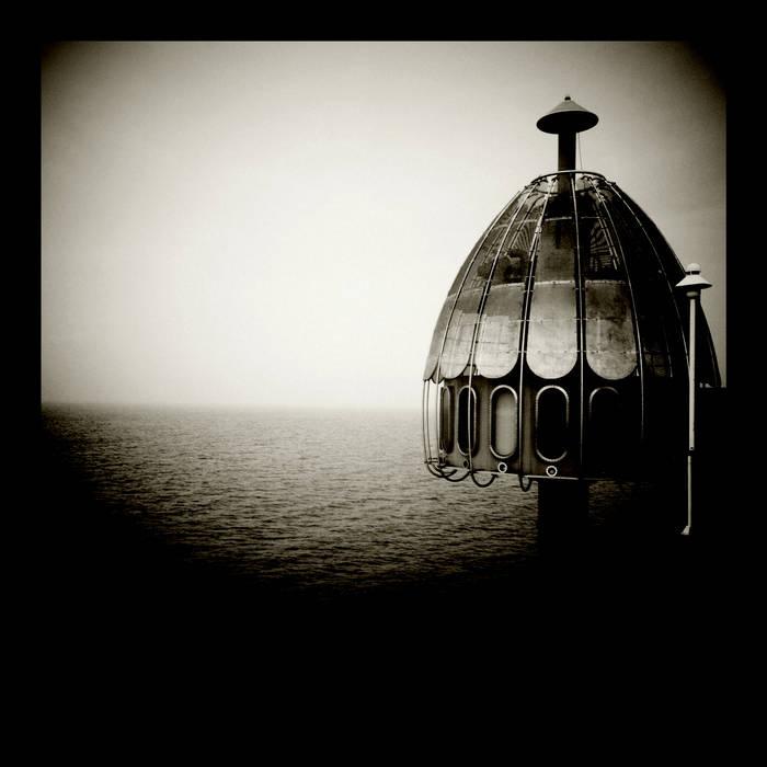 Carillon cover art