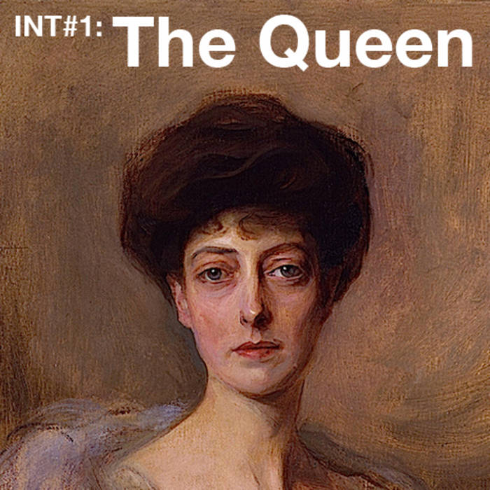 The Queen cover art