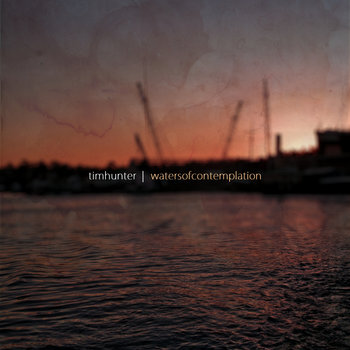 Waters of Contemplation cover art