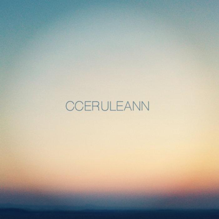 CCERULEANN cover art
