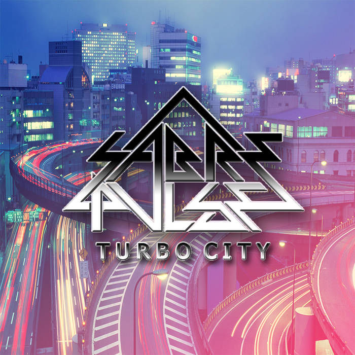 Turbo City cover art